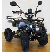 Бензиновый квадроцикл для детей Joy Automatic Active 2 (49cc), цвет: карбон
