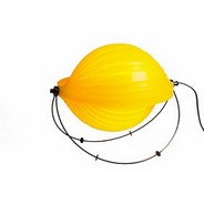 Настольная лампа Eclipse Lamp Yellow (Эклипс Ламп Йеллов)