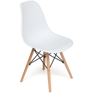 Стул Secret De Maison CINDY (EAMES) (mod. 001), цвет: white